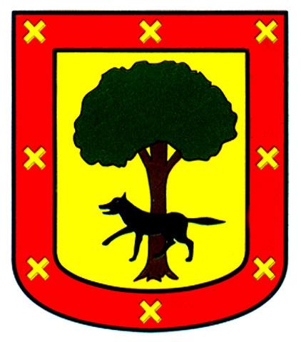 Estensoro escudo