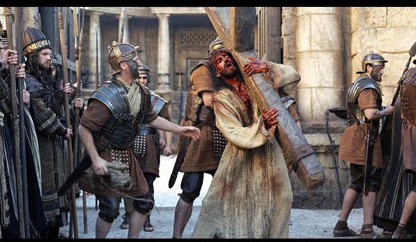 Pasion Cristo mel gibson