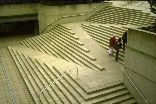escaleras originales bruselas belgica
