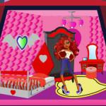 Juego de decoración Monster High
