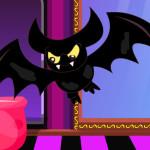 Juego con las mascotas de las Monster High