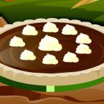 Juego con la pastelera de chocolate Monster
