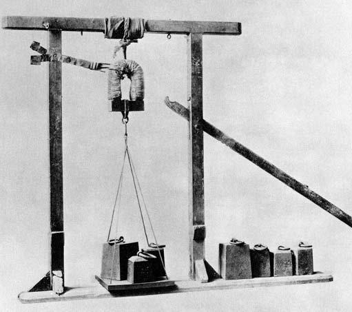 Joseph Henry telegrafo