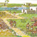 La economía de los sumerios