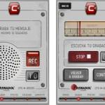 Catarrator: la app para acatarrarse
