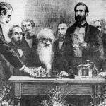 ¿Quién inventó el telégrafo?