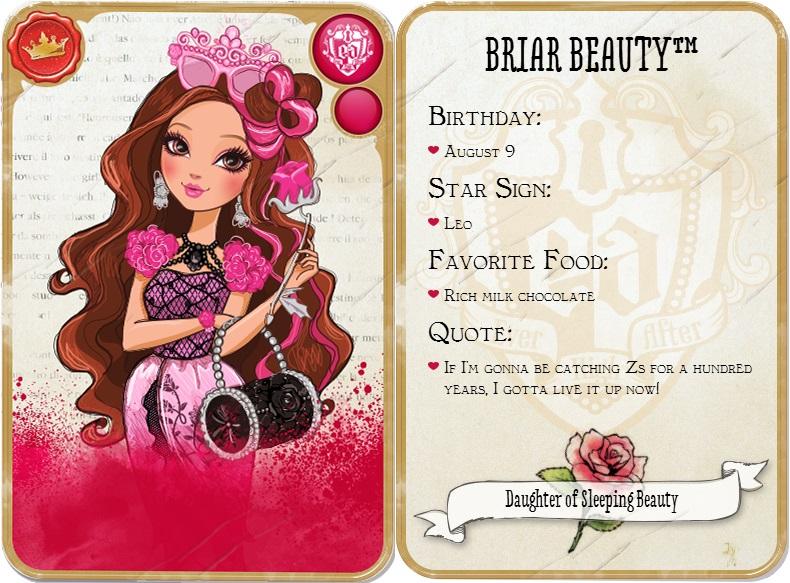 briar beauty