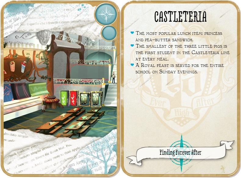 castleteria