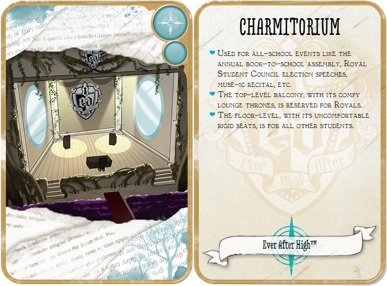charmitorium