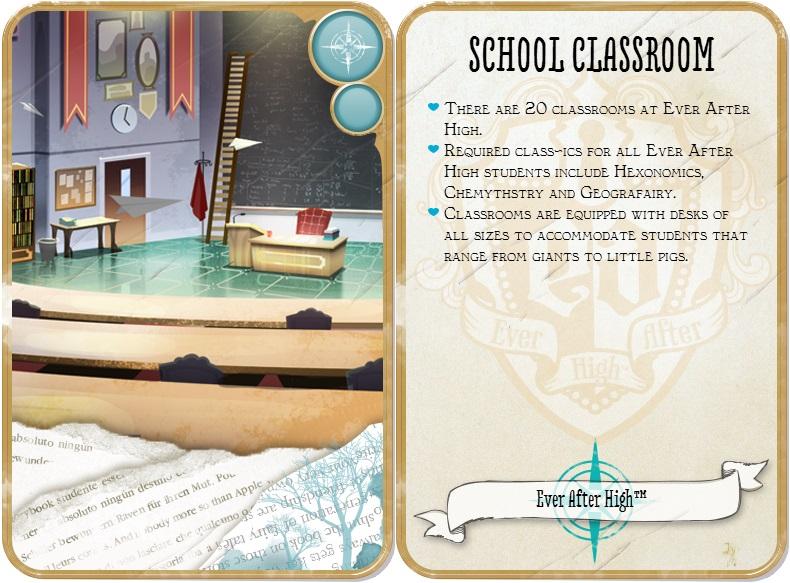 clase escuela