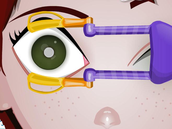 juego-clinica-oftalmologica