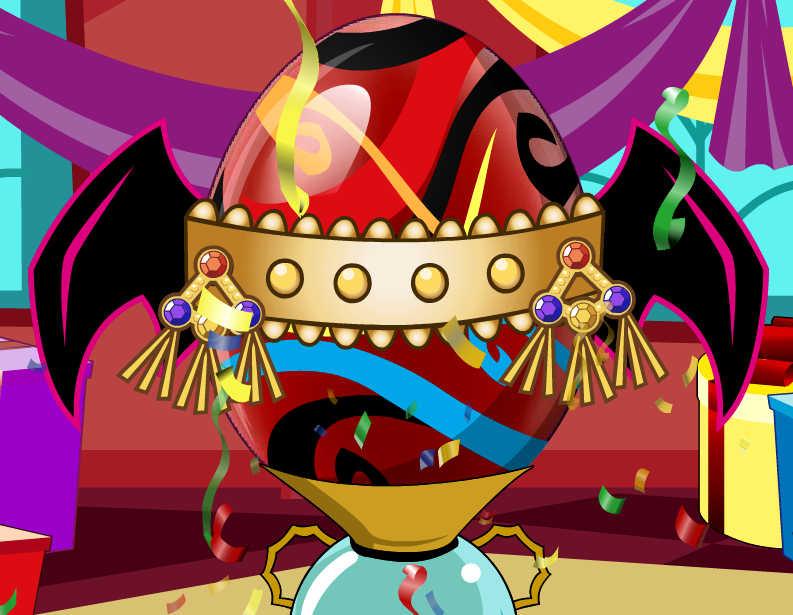 juego-decorar-huevo-monster