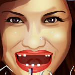Juego dentista con Demi Lovato