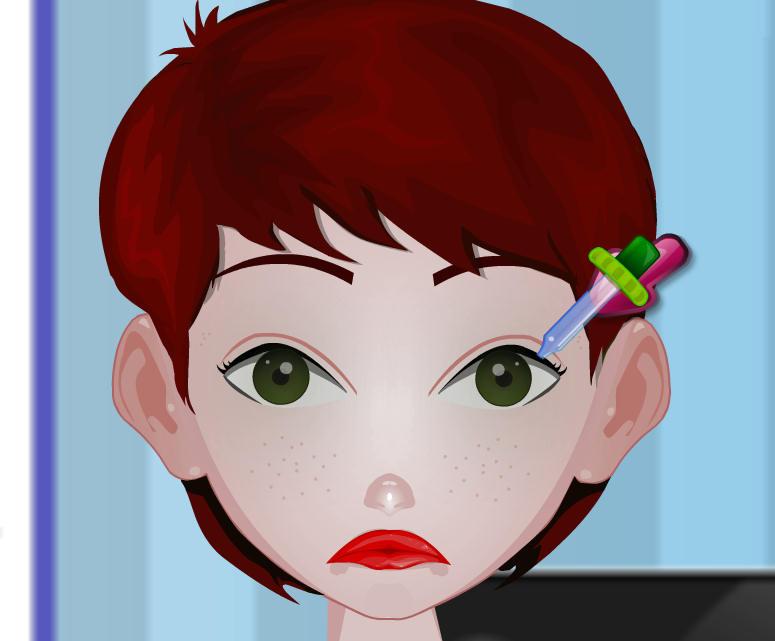 juego-doctora-oftalmologica