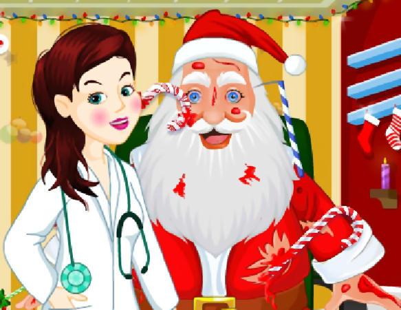 juego-doctora-santa