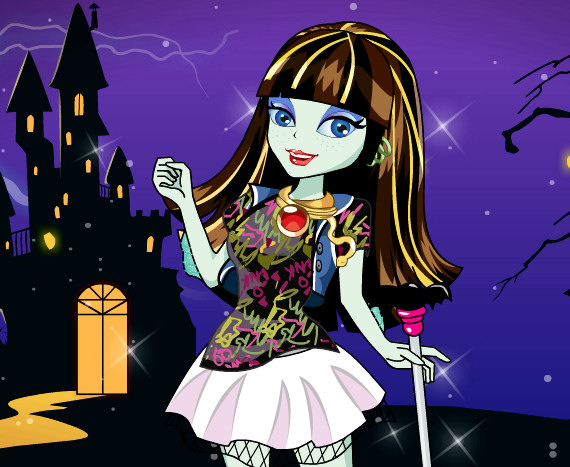 juego-halloween-monster-high
