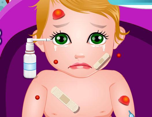 juego-hospital-bebes