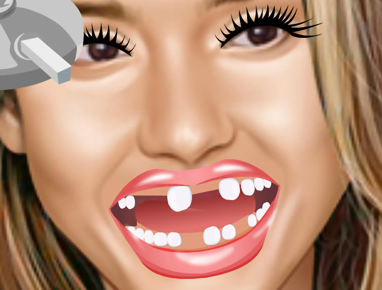 juego-hospital-dental-jessica-alba