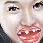 Juego en el hospital dentista de Jun Ji