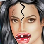 Juego en el hospital dentista de Michael