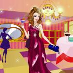 Juego de vestidos