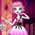 Juego con vestidos para CA Cupido