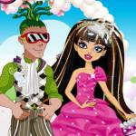 Juego de vestir a Cleo y Deuce