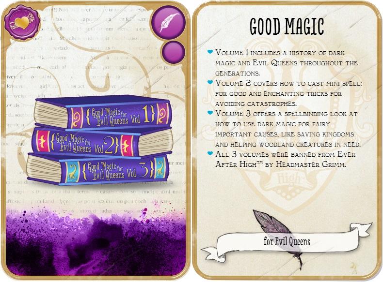magia buena