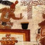 ¿Qué comían los mayas?