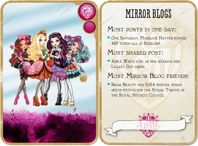 mirror blogs