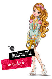 Ashlynn Ella maquillar