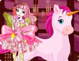 CA Cupid unicornio