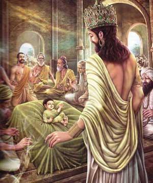 Siddharta principe