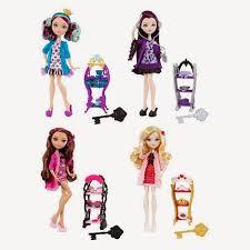ever after barbie
