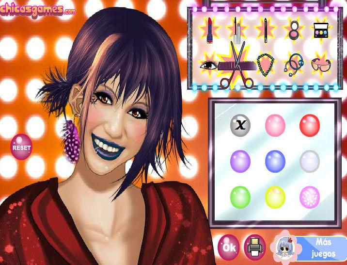 juego Miley