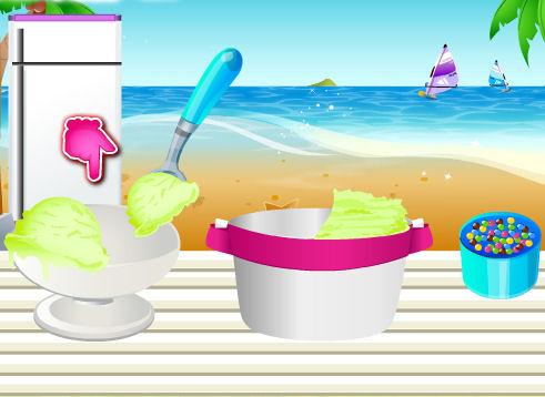 juego helados