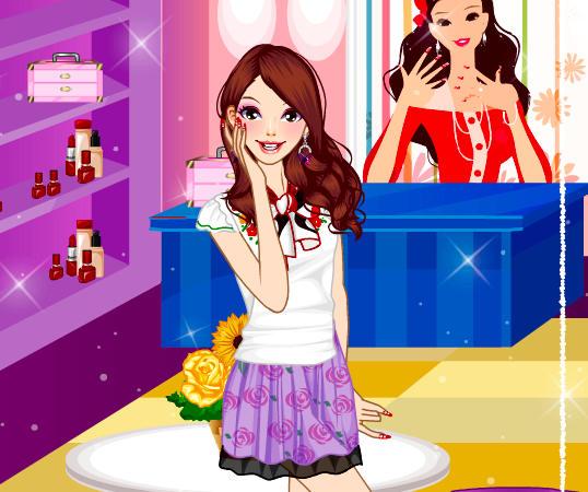 juego de moda para chicas