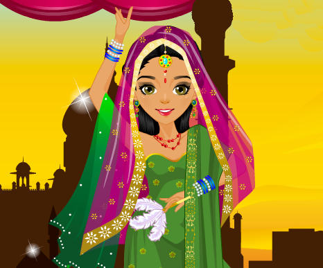 juego-moda-hindu