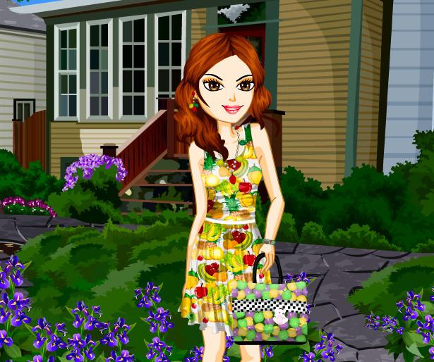 juego-moda-ropa-frutas