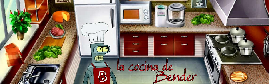 cocina bender