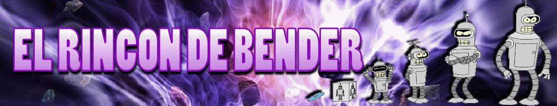 el rincon bender