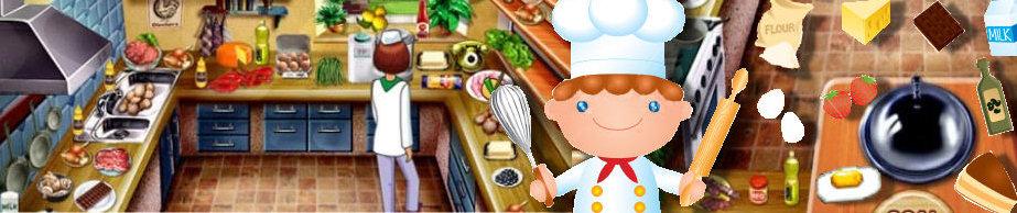 juegos cocina restaurante