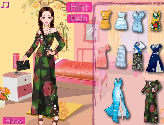 juegos de ropa fashion