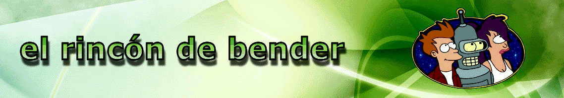 rincon bender