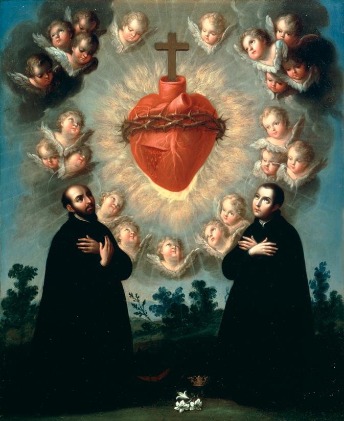 sagrado corazon
