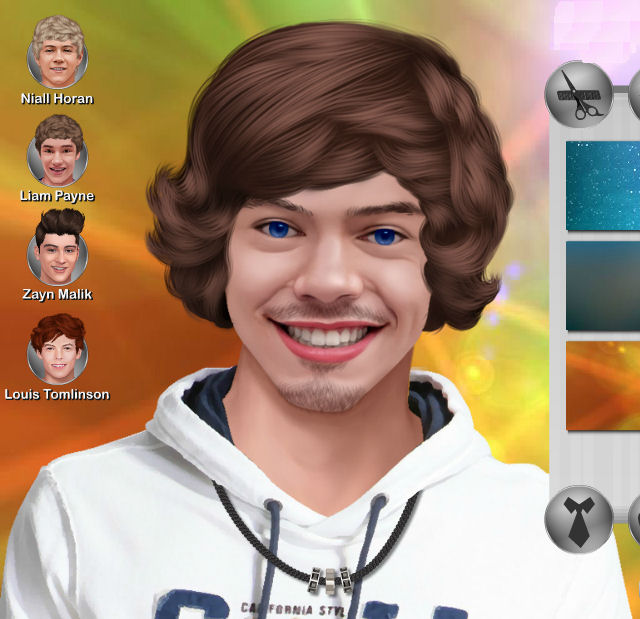juego one direction