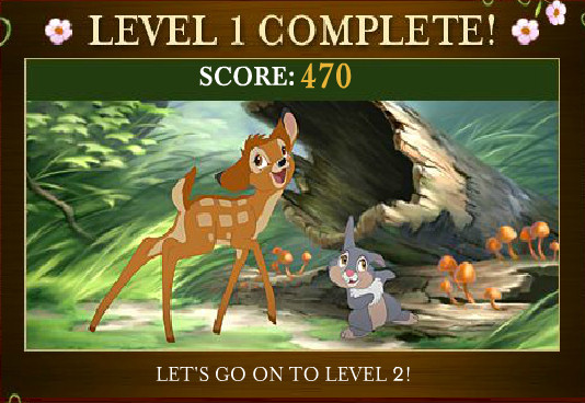 juegos bambi