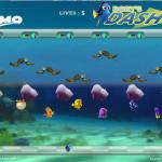 Juego: Buscando a Nemo