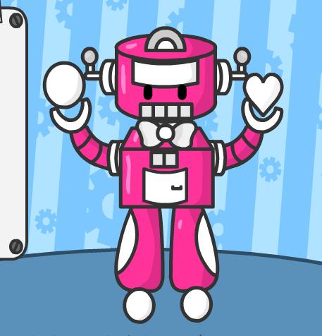 juegos robot