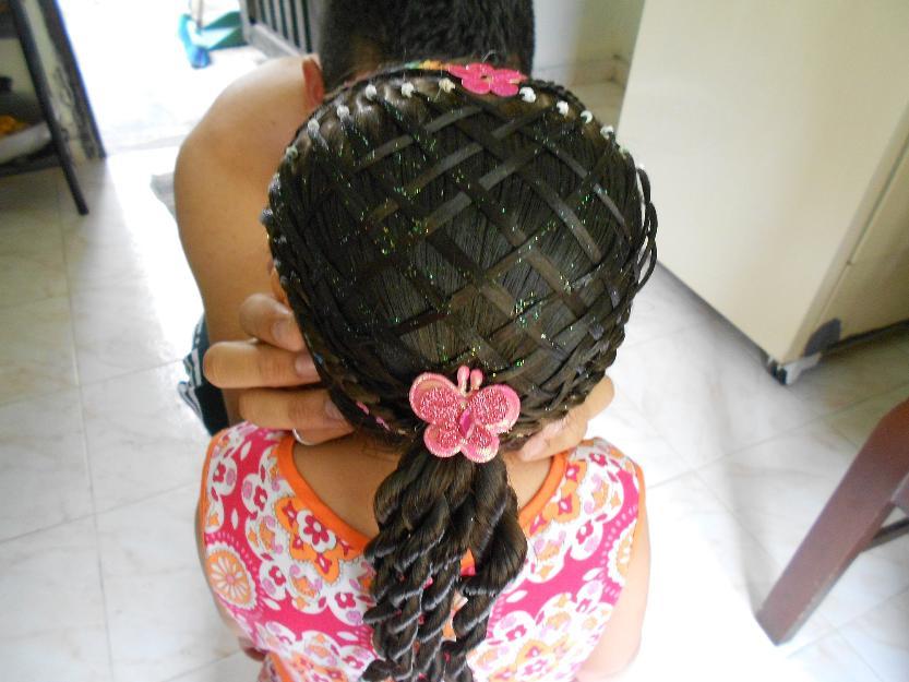 peinados-Risaralda